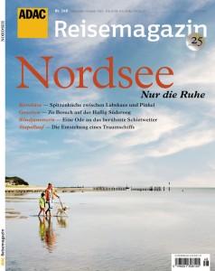 ADAC-Reisemagazin gibt Tipps für die Nordsee. © spothits/Auto-Medienportal.Net/ADAC