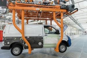 Volkswagen nimmt neue Montagelinien in Betrieb. © spothits/Auto-Medienportal.Net/Volkswagen