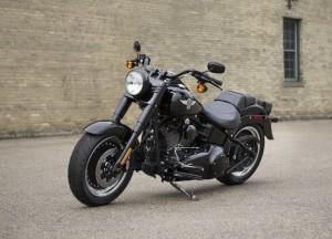 Mehr Hubraum bei Harley-Davidson. © spothits/Auto-Medienportal.Net/Harley-Davidson