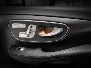 IAA 2015: Mercedes-Benz V-Klasse wird auf AMG-Linie gebracht. © spothits/Auto-Medienportal.Net/Daimler