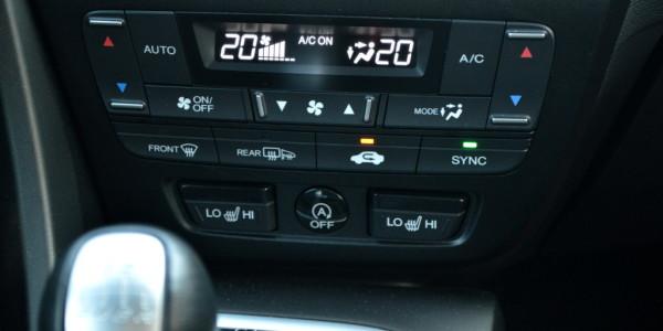 Test Honda Civic Sport 1.8 i-VTEC. © spothits