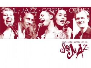 """Live-Tipp: """"SoJaaZ"""" spielt in Lochwitz. © spothits/SoJaaZ"""