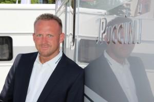 TABBERT: Mirko Weißenborn verstärkt Produktmanagment. © spothits/TABBERT