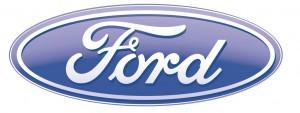 Ford wächst zweistellig. © spothits/Logo