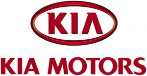 IAA 2015: Kia bietet Aktionen und Gewinnspiele. © spothits/Logo
