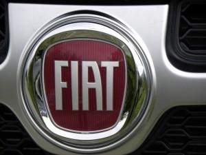 Vorteilswochen bei Fiat. © spothits/Logo