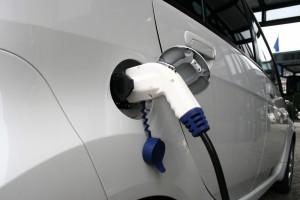 Steuerbefreiung und E-Kennzeichen für Elektrofahrzeuge. © spothits/Auto-Medienportal.Net