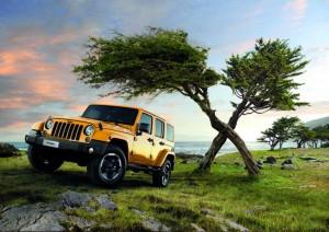 Marchionne baut um: Limousinen-Fertigung wandert nach Mexico. © spothits/Auto-Medienportal.Net/Jeep