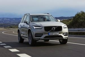 Kreuzungs-Bremsassistent von Volvo ausgezeichnet. © spothits/Auto-Medienportal.Net/Volvo