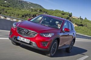 Mazda mit Absatzplus. © spothits/Auto-Medienportal.Net/Mazda