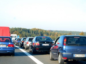 Stauprognose: Im Norden wird es ruhiger. © spothits/Auto-Medienportal.Net/ACE