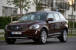 Volvo steigert Absatz. © spothits/Auto-Medienportal.Net/Volvo