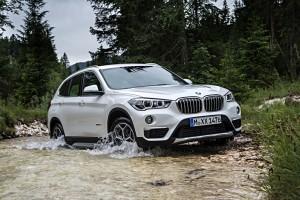 BMW mit bestem August der Unternehmensgeschichte. © spothits/Auto-Medienportal.Net/BMW