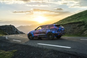 IAA 2015: F-Space und Innovation Lab bei Jaguar Land Rover. © spothits/Auto-Medienportal.Net/Jaguar