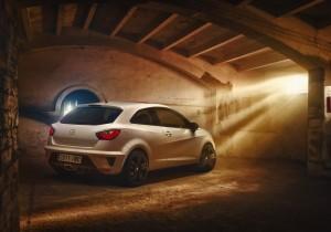 Seat Ibiza Cupra bekommt Leistungsspritze. © spothits/Auto-Medienportal.Net/Seat