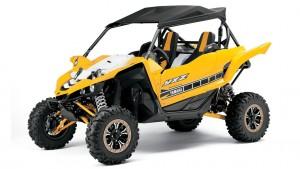 Yamaha bringt sportliches Drei-Zylinder-SSV. © spothits/Auto-Medienportal.Net/Yamaha