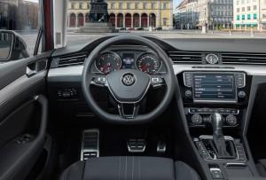 Pressepräsentation Volkswagen Passat Alltrack: Grenzgänger. © spothits/Auto-Medienportal.Net/Volkswagen