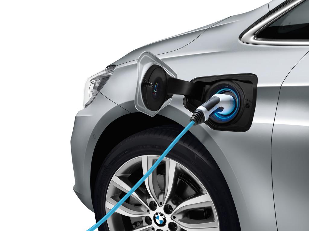 IAA 2015: Generationswechsel bei BMW. © spothits/Auto-Medienportal.Net