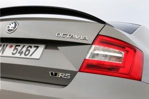 Skoda Octavia RS 230: Der GTI der Mittelklasse. © spothits/Auto-Medienportal.Net/Skoda