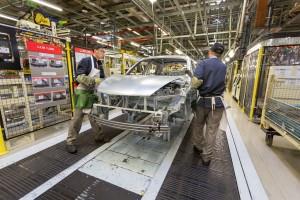 Auch der nächste Nissan Juke kommt aus England. © spothits/Auto-Medienportal.Net/Nissan