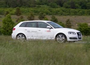 IAA 2015: Hybrid für kleines Geld. © spothits/Auto-Medienportal.Net/Bosch