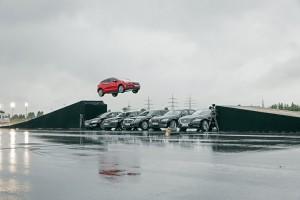 Opel Astra überspringt die Oberklasse. © spothits/Auto-Medienportal.Net/Opel