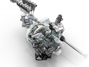 Dacia bringt automatisiertes Schaltgetriebe. © spothits/Auto-Medienportal.Net/Dacia
