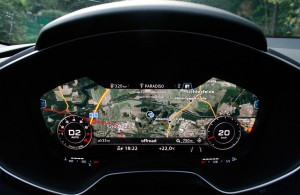 Audi TT Roadster: Sommerfrischler mit Biss. © spothits/Auto-Medienportal.Net/Busse