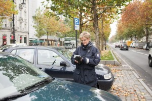 Ratgeber: Richtig geparkt?. © spothits/Auto-Medienportal.Net/ADAC