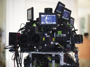 Mini dreht sich um 360 Grad. © spothits/Auto-Medienportal.Net/Mini