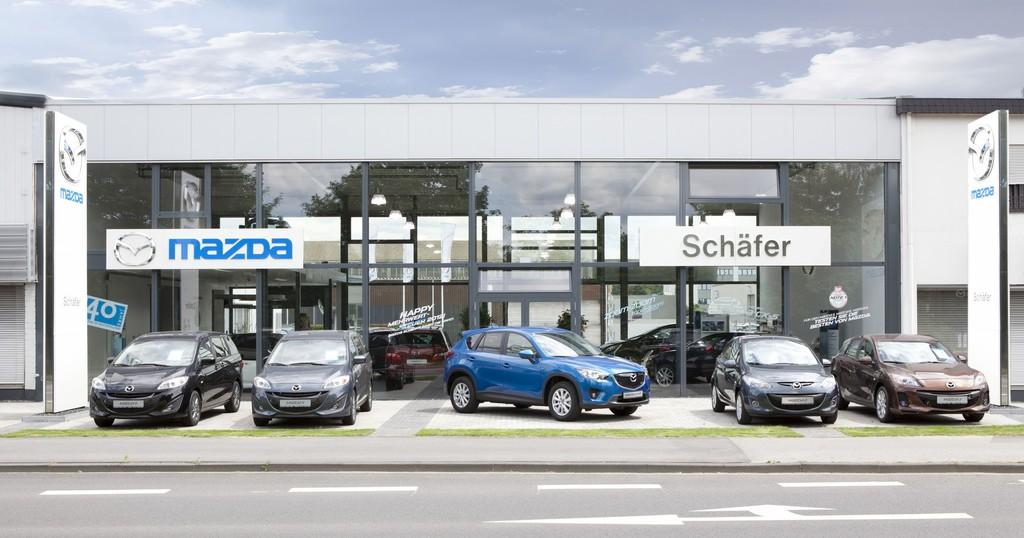 Bester service bei mercedes und mazda spothits for Mercedes benz customer support