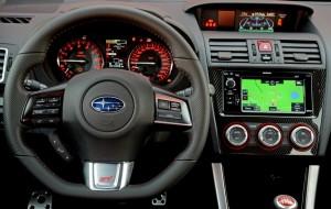 Fahrbericht Subaru WRX STI: Der Exzentriker. © spothits/Auto-Medienportal.Net/Subaru