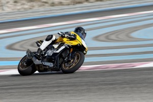 60 Jahre Yamaha: YZF-R1 als Editionsmodell. © spothits/Auto-Medienportal.Net/Yamaha