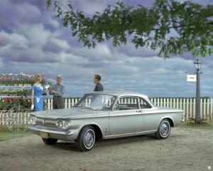 Autos in Verruf: Amerika vergisst langsam. © spothits/Auto-Medienportal.Net/Chevrolet