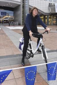 Europäische Mobilitätswoche floppt in Deutschland. © spothits/Auto-Medienportal.Net/EU
