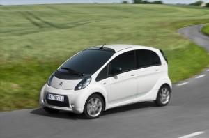 Citroen senkt Preis für den C-Zero/Auto-Medienportal.Net/Citroen