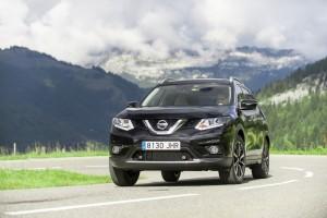 Nissan X-Trail 1.6 DIG-T: Die Alternative. © spothits/Auto-Medienportal.Net/Nissan