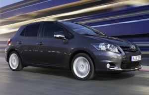 Fensterheber defekt: Toyota ruft zurück. © spothits/Auto-Medienportal.Net/Toyota