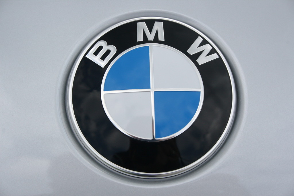 BMW steigert Absatz. © spothits/Auto-Medienportal.Net