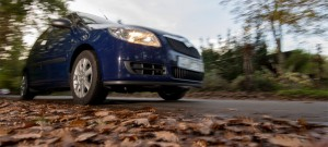 Im Herbst ist besondere Vorsicht geboten. © spothits/Auto-Medienportal.Net/ADAC