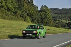 Sauerland Klassik: Premiere gelungen. © spothits/Auto-Medienportal.Net/Hardy Mutschler