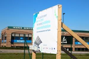 Erste Wasserstoff-Tankstelle in Belgien. © spothits/Auto-Medienportal.Net/Toyota
