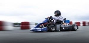 Weltrekord: Schnell mal auf 60 mph. © spothits/Auto-Medienportal.Net/Wittenstein
