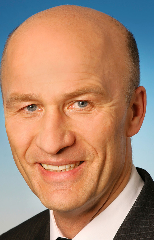 Frank Witter wird Finanzvorstand bei Volkswagen. © spothits/Auto-Medienportal.Net/Volkswagen