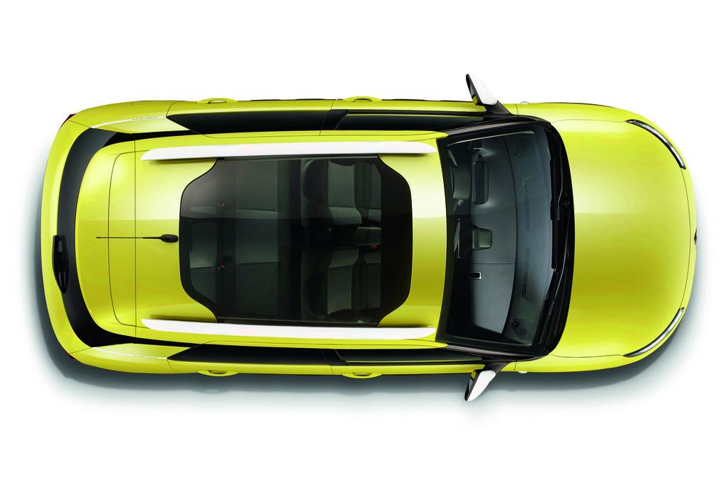 """Citroën C4 Cactus """"Selection"""" ab sofort erhältlich. © spothits/Auto-Medienportal.Net/Citroen"""