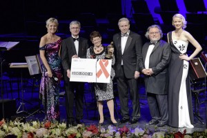 Audi sponsert Operngala der Aids-Stiftung. © spothits/Auto-Medienportal.Net/Audi