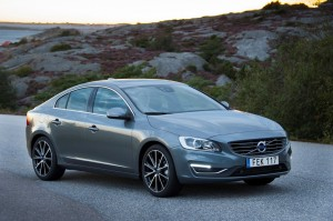 Volvo baut Motorenangebot aus. © spothits/Auto-Medienportal.Net/Volvo