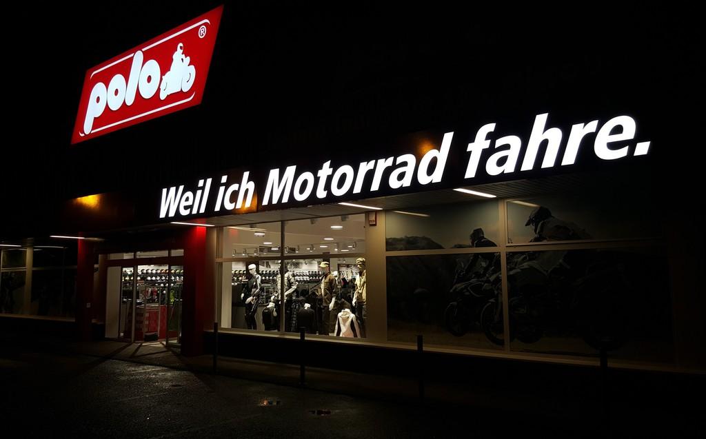Polo eröffnet erste Filiale in Österreich. © spothits/Auto-Medienportal.Net/Polo