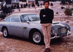Aston Martin: Baisse trotz Bond. © spothits/Auto-Medienportal.Net/Aston Martin
