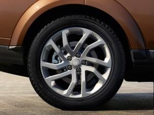 Land Rover bringt zwei Discovery-Sondermodelle. © spothits/Auto-Medienportal.Net/Land Rover
